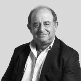 Tony Rosenberg